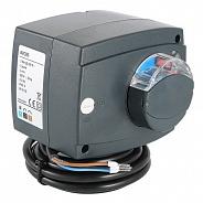 Электропривод поворотный аналоговый Valtec 24 В (0-10 В) (VT.M106.R.024)