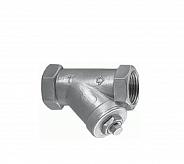 Danfoss (Данфосс) Y666 Фильтр сетчатый с внутренней резьбой 1/4 (149B5271)