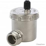 Stout 1/2 Автоматический воздухоотводчик, угловой (арт. SVS-0013-000015)