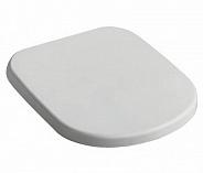 Крышка-сиденье Ideal Standard Tempo (T679401) микролифт