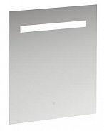 Зеркало Laufen Leelo (4.4763.2.950.144.1) (60x70 см) с LED подсветкой