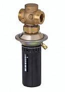 Danfoss (Данфосс) AVP15 Регулятор перепада давлений на обратном трубопроводе 3/4 (003H6187)