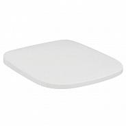 Крышка-сиденье Ideal Standard Esedra (T318101) микролифт