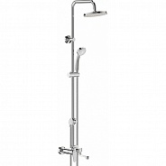 Душевая система Vidima Balance со смесителем для ванны/душа (BA270AA)