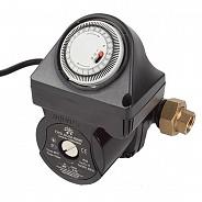 Насос циркуляционный Aquario АС 152-130HWT (0,12 кВт)