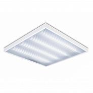 Светодиодный светильник Эра LPU-ECO-Призма 36 Вт, 6500К, 3000Лм (с драйвером)
