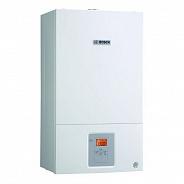 Котел газовый настенный Bosch GAZ 6000 W WBN6000-35H RN S5700 - 35 кВт (одноконтурный) (7736900669RU)