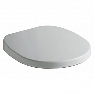 Крышка-сиденье Ideal Standard Connect Space (E129101) микролифт
