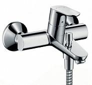 Смеситель для ванны Hansgrohe Focus 31940000