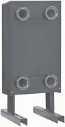 Danfoss (Данфосс) Теплоизоляция для XB 70-1: 80-100 (004B2550)