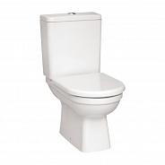 Унитаз напольный Vitra Form 300 (9729B003-7200) с крышкой-сиденьем микролифт