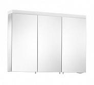 Зеркальный шкаф с двойной подсветкой 1000х700х150 мм Keuco Royal Reflex.2 (24204 171301)