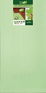 """Подложка """"Солид"""" листовая зеленая 1000х500х3 мм 5 кв.м упаковка"""