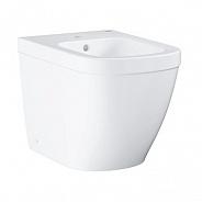Биде напольное Grohe Euro Ceramic 39340000 белый