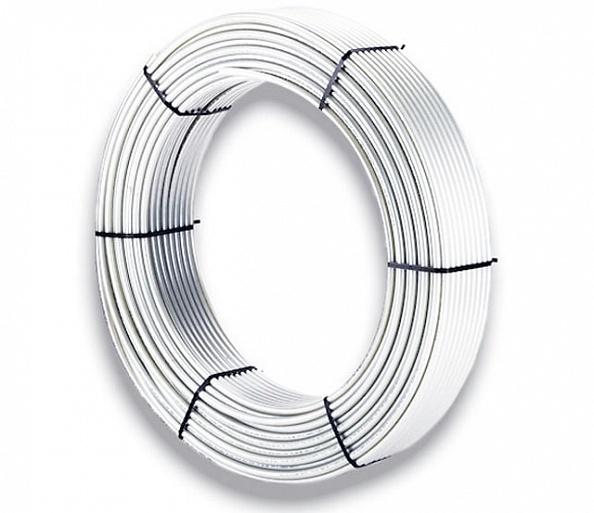 Труба металлопластиковая Kermi 16 х 2,0 мм (отрезок 50 м)