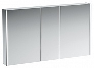 Зеркальный шкаф Laufen Frame25 (4.0875.4.900.144.1) (130 см) с LED подсветкой