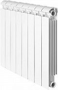 Радиатор биметаллический Global Style Extra  500 (8 секций)