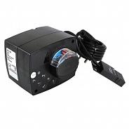 Электропривод поворотный со встроенным контроллером Valtec 220 В (50 Гц) (VT.ACC10.0.0)