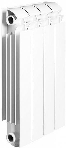 Алюминиевый радиатор Global Vox-R 500 4 секции