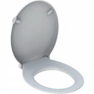 Крышка-сиденье для унитаза Geberit Renova Comfort (500.679.01.1)