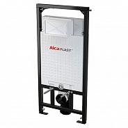 Инсталляция для подвесного унитаза Alcaplast Sadroмodul (AM101/1120) (118 см)