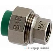 Baenninger Американка ВР 40 х 1 1/4 (арт. G8542G4032)