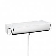 Термостат для душа Hansgrohe Ecostat Select (белый/хром) 13161400