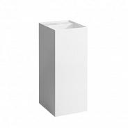 Раковина напольная Laufen Kartell by Laufen (8.1133.1.000.111.1) (37.5 см)