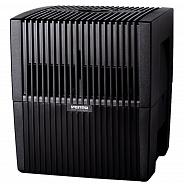 Мойка воздуха Venta lw15 Comfort Plus черный 280x310x260