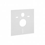 Звукоизолирующая прокладка Geberit для подвесных унитазов и биде (156.050.00.1)