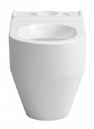 Чаша для приставного унитаза Laufen Pro New (8.2295.2.000.000.1)