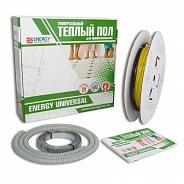 Нагревательный кабель Energy Universal 120 Вт