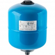 Гидроаккумулятор Stout 8 литров вертикальный (STW-0001-000008)