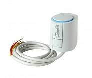 Danfoss (Данфосс) Привод термоэлектрический  ABNM A5 для клапана AB-QM 24 В нормально закрытый (082F1161)