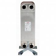 Danfoss (Данфосс) Теплообменник пластинчатый паяный XB 61H-1-110 PN25 G2 (004B3454)