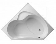 Акриловая ванна Jacob Delafon Bain-Douche (E6219-00) (135х135 см)