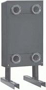 Danfoss (Данфосс) Теплоизоляция для XB 70-1: 110-140 (004B2570)