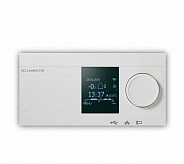 Danfoss (Данфосс) ECL 310 Электронный регулятор температуры (087H3040)
