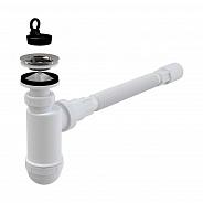 Сифон для раковины AlcaPlast (A41 Flexi)