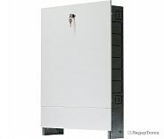 Шкаф Stout распределительный встроенный ШРВ-3 670x125x746 (SCC-0002-000810)
