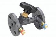 Danfoss (Данфосс) MSV-F2 Ручной балансировочный клапан с фланцевым присоединением (003Z1085)