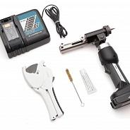 Монтажный инструмент Rehau аккумуляторный Rautool A-light2 Kombi (арт. 12035971001)