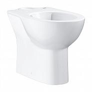 Унитаз напольный Grohe Bau Ceramic 39349000 белый