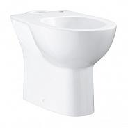 Унитаз напольный Grohe Bau Ceramic 39428000 белый
