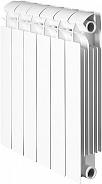 Радиатор биметаллический Global Style Plus 350 (6 секций)