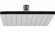 Верхний душ Jacob Delafon Katalyst (E13695-CP) квадрат (200х200 мм)