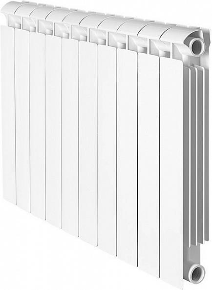 Радиатор биметаллический Global Style Extra 350 (10 секций)