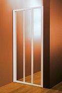 Душевая дверь Ravak ASDP3 (00VJ010211) (130 см) полистирол Pearl, профиль белый