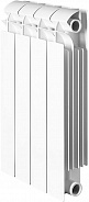 Радиатор биметаллический Global Style Plus 350 (4 секции)