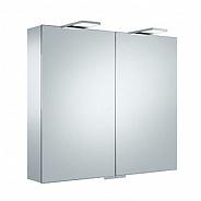 Зеркальный шкаф с подсветкой 800x720x150 мм Keuco Royal 15 (14403 171301)